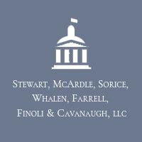 Stewart, McArdle, Sorice, Whalen, Farrell, Finoli & Cavanaugh, LLC logo